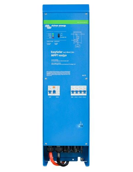 Easysolar 12V 1600VA MPPT 100-50 (front)