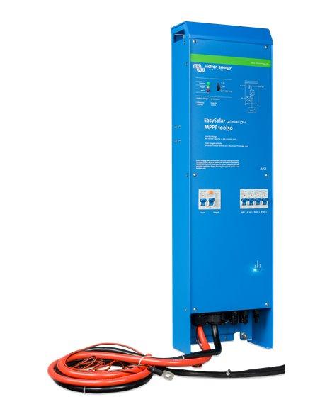 Easysolar 12V 1600VA MPPT 100-50 (left)