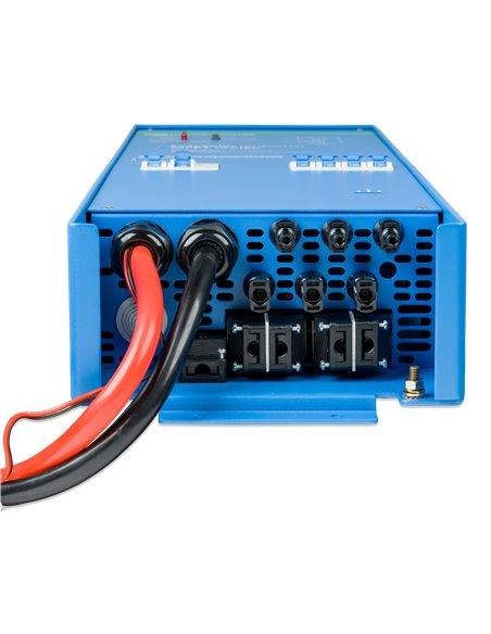 Easysolar 12V 1600VA MPPT 100-50 (connections)