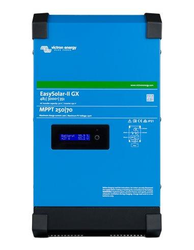 EasySolar-II GX 48V 3000VA GX (front)