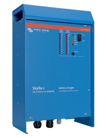 Skylla-i 24V 100A (1+1) (right)