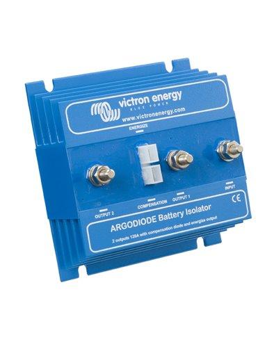 ARGO Diode Battery Isolator