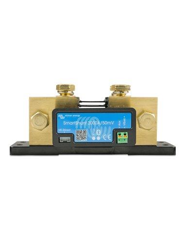 SmartShunt 2000A-50mV (front)