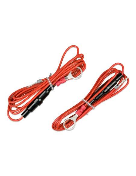 SmartShunt wireset 2