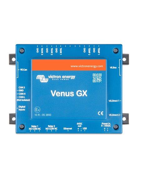 Venus-GX (top)