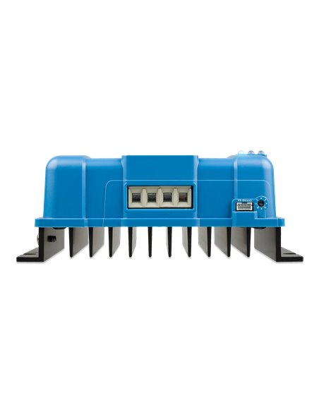 SmartSolar charge controller MPPT 100/30 (connections)