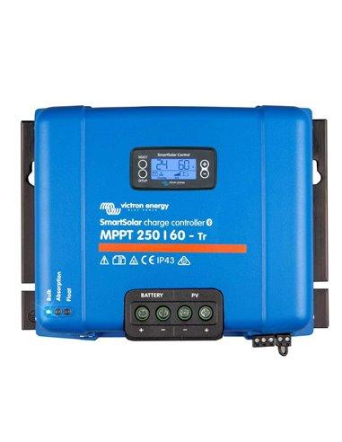 SmartSolar MPPT 250/60-Tr