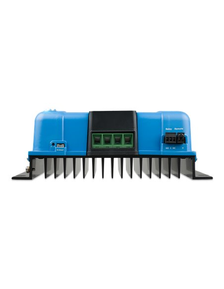 SmartSolar charge controller MPPT 250/100-Tr (connections)