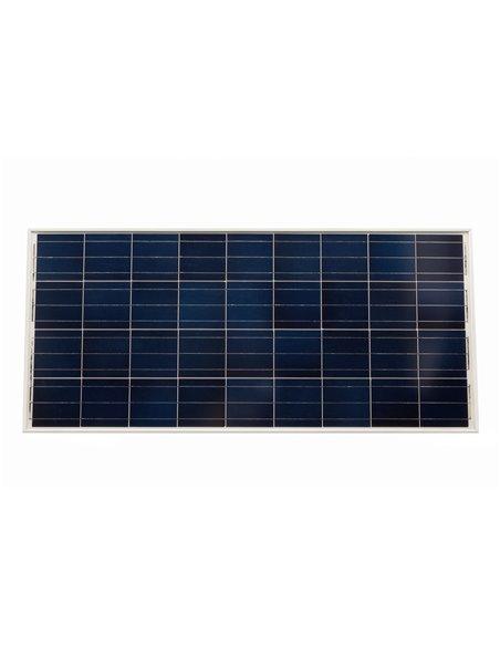 BlueSolar Polycrystalline Panel - front