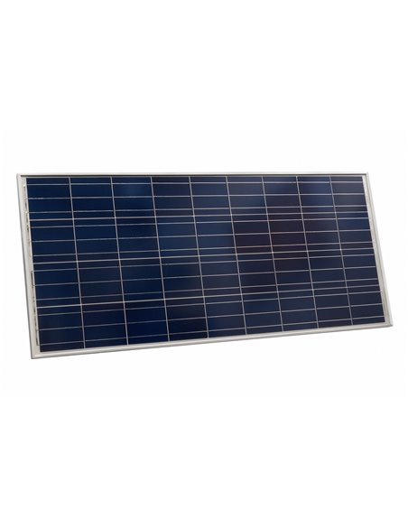 BlueSolar Polycrystalline Panel - right