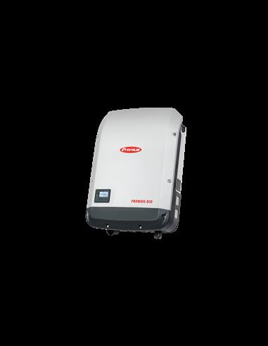 Fronius Eco 27.0-3-S WLAN/LAN/web server