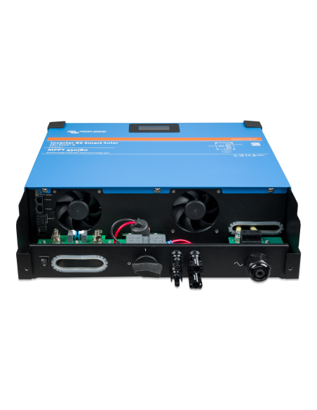 Inverter RS 48V-6000VA Smart Solar (conn)
