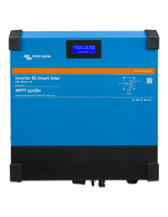 Inverter RS 48V-6000VA Smart Solar (front)
