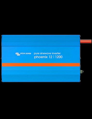 Phoenix Inverter 12/1200 230V SCHUKO