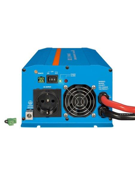 Phoenix Inverter 12V 1200VA SCHUKO (side)