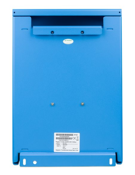 Phoenix Inverter 24V 3000VA (back)