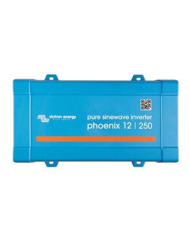 Phoenix 12V 250VA VE.Direct (top)